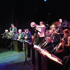 Mooonlight Serenade Orchestra UK Jazz Band in the UK