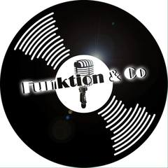 Funktion & Co Function Band in Manchester