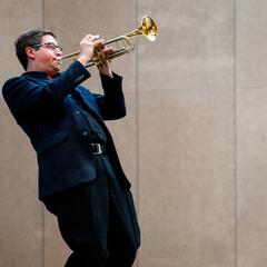 Antonio Socci Trumpeter in Birmingham