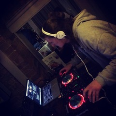 Julian Marcus DJ in the UK