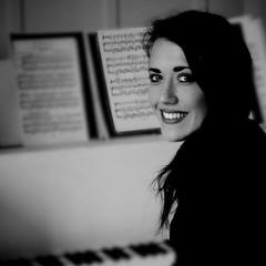 Beth Jerem Pianist in Glasgow