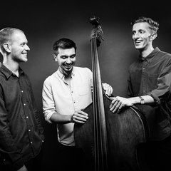 Ben Harker Trio Trio in London