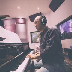 Enzo Orefice Pianist in the UK