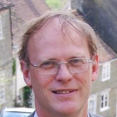 Jeremy Rowe Singer in the UK