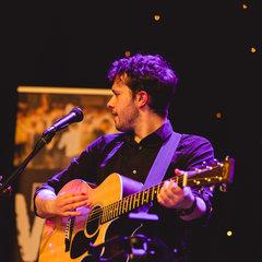 Jack McLuckie Violinist in Glasgow