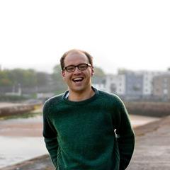 Joe Revell Keyboard Player in Edinburgh