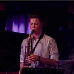 Jonny Ford Saxophone Player in London