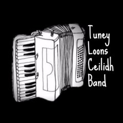Tuney Loons Ceilidh Band in Glasgow