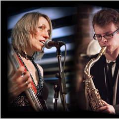 Cinnamon Jazz Jazz Band in Southampton