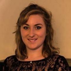Katie Isobel Bilner Singer in Bristol