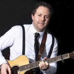 Rick Taylor Singer in London