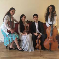 Fortuna Strings String Quartet in London