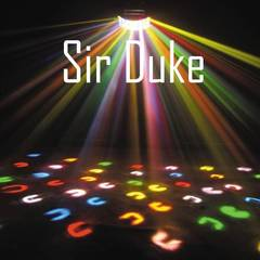 Sir Duke Wedding Band in the UK
