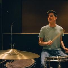 Joe Jeffcoate Drummer in Cambridge
