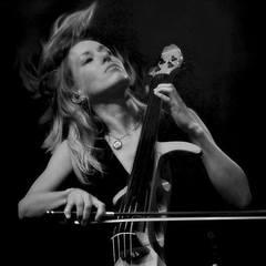 Jo Quail Cellist in London