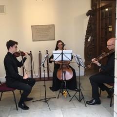 The Filum String Trio Trio in Birmingham