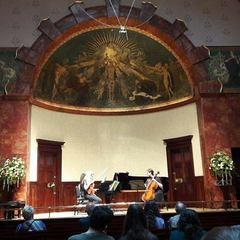 The Adelia Trio Piano Trio in London