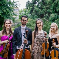 The Bodleian String Quartet String Quartet in Oxford