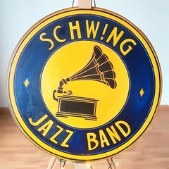 Schw!ng Jazz Band Jazz Band in the UK