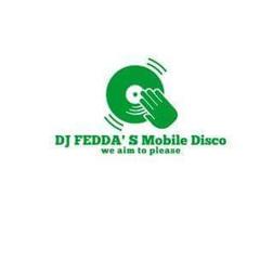 DJ Disco DJ in the UK