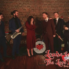 Louise & The Love Bugs Cover Band in Liverpool
