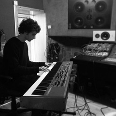 Phil James Pianist in the UK