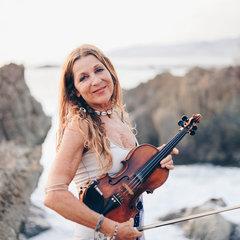 Azhaar Saffar Violinist in Cardiff