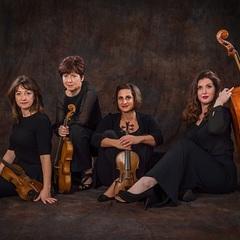 Taliesin String Quartet String Quartet in the UK