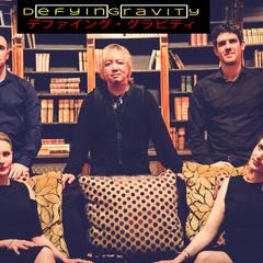 Defyingravity Function Band in Glasgow