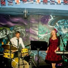 Ruby Jazz Swing Band in Bristol