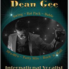 Dean Goodman Singer in Bedfordshire
