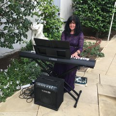 Anita MacDonald Pianist in London