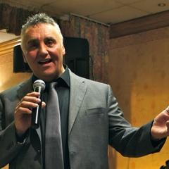 Roy Stevens Singer in the UK
