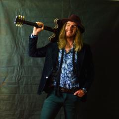Connor Mackenzie Guitarist in Bristol