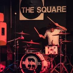Matt Chivers Drummer in Cambridge