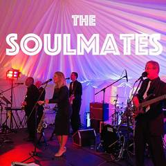 The SoulMates Motown Band in Greater London