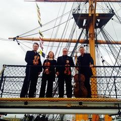 4Strings Quartet/Duo String Quartet in Portsmouth