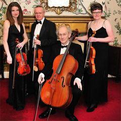 Highclere Strings String Quartet in the UK