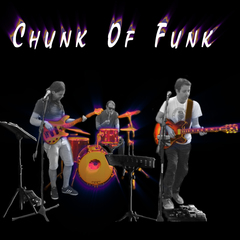 Chunk Of Funk Function Band in Cardiff