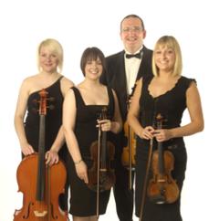 Rhapsody String Quartet String Quartet in Glasgow