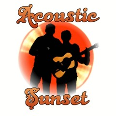 Acoustic Sunset Cover Band in Coventry