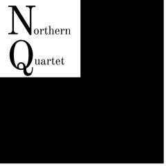 The Northern Quartet Jazz Band in Manchester