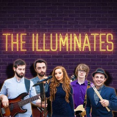 The Illuminates Wedding Band in Newcastle