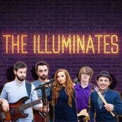 The Illuminates Function Band in Newcastle