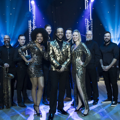 Capitol Motown & Soul Band Function Band in Bristol