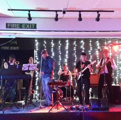 Rock N Soul Cover Band in Swansea