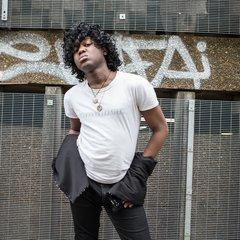 Michaelangelo Kudo Singer in London