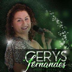 Cerys Buck Singer in Liverpool