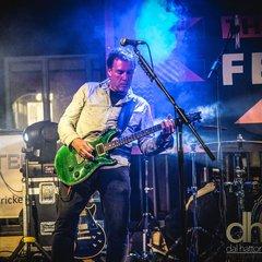 Dom Winter Guitarist in Birmingham