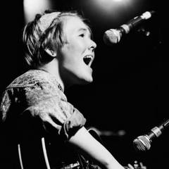 Cam Ginty Singer in the UK
